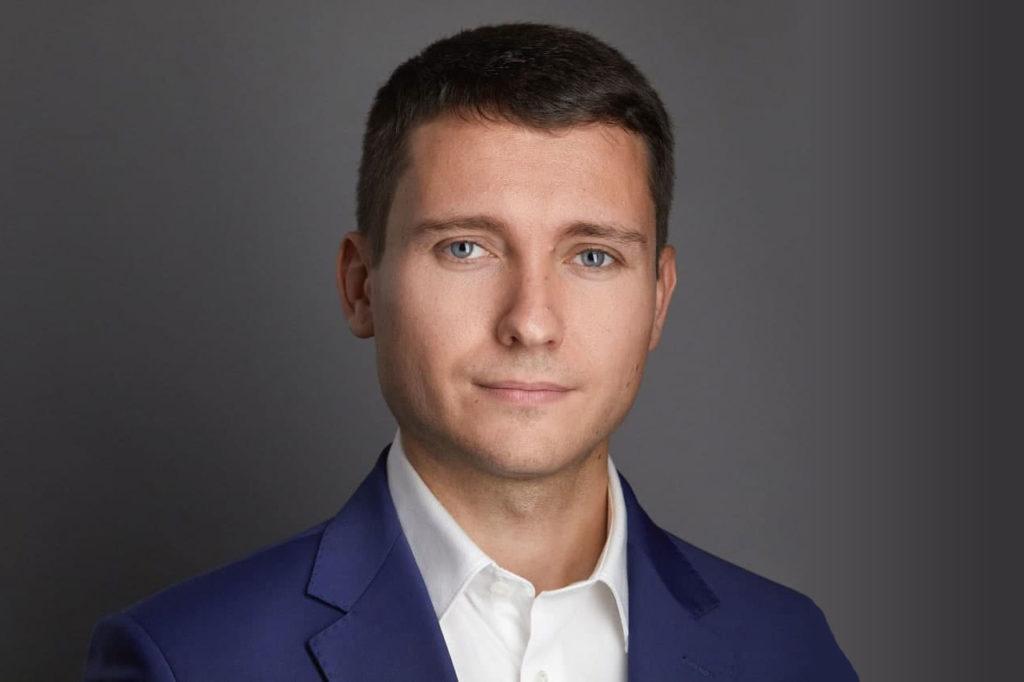 Игорь Стукалов