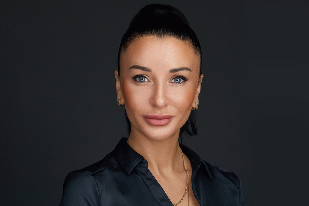 Анна Лукьянчикова